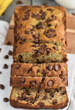 Load image into Gallery viewer, Chocolate Chip Banana Bread