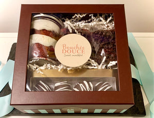 Red Velvet Lovers Box