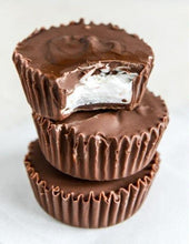 Load image into Gallery viewer, Marshmallow Cups - Bouchée Douce Bakery