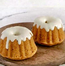 Load image into Gallery viewer, Pumpkin Spice Mini Bundts