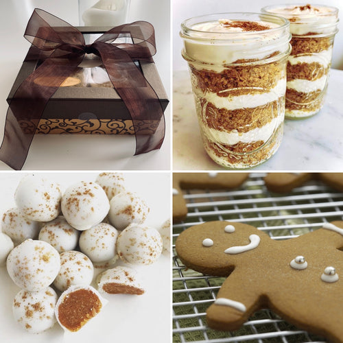 Gingerbread Lover Box