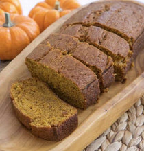 Load image into Gallery viewer, Pumpkin Bread