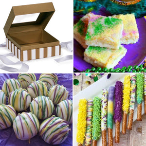 Mardi Gras Assortment Box