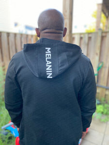 Melanin Unisex Tech Suit
