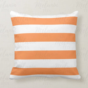 Kinky Hair Queen Throw Pillow