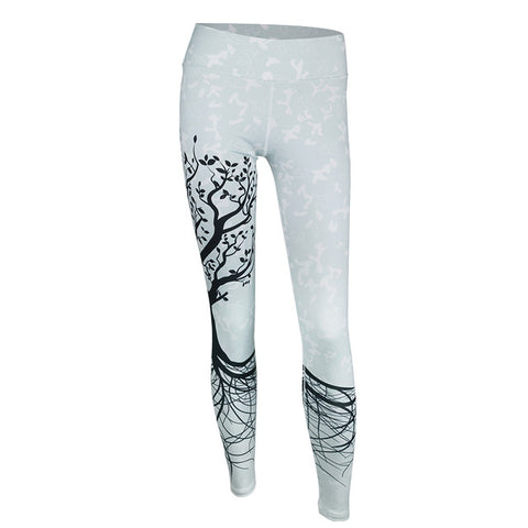Bonsai Brilliance Fitness Leggings (2 Colors Available)