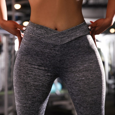 Comfort Control Fitness Leggings (2 Colors Available)