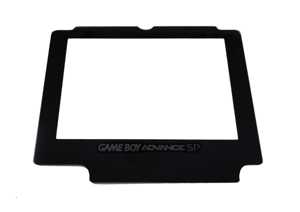 Game Boy Advance SP Screen
