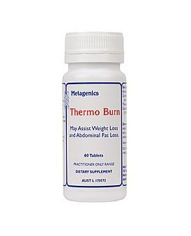 Open image in slideshow, Metagenics Thermo Burn