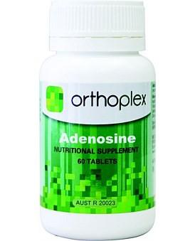 Open image in slideshow, Orthoplex Adenosine