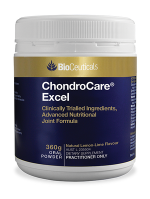 Open image in slideshow, BioCeuticals ChondroCare Excel