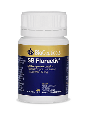 Open image in slideshow, BioCeuticals SB Floractiv