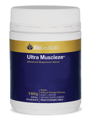 Open image in slideshow, BioCeuticals Ultra Muscleze