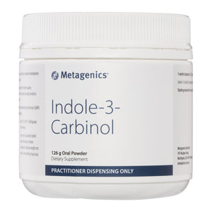 Open image in slideshow, Metagenics Indole-3-Carbinol (Extemporaneous Compounding Nutrient)
