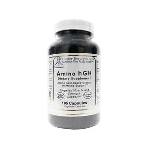 Open image in slideshow, Premier Research Labs Amino hGH