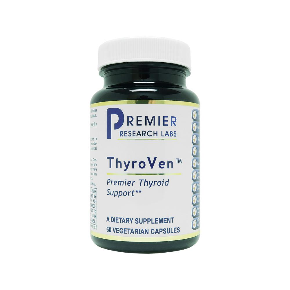 Premier Research Labs ThyroVen