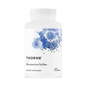 Open image in slideshow, Thorne Research Glucosamine Sulfate