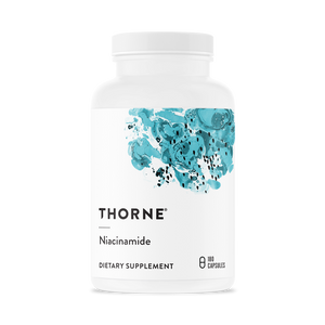 Open image in slideshow, Thorne Research Niacinamide