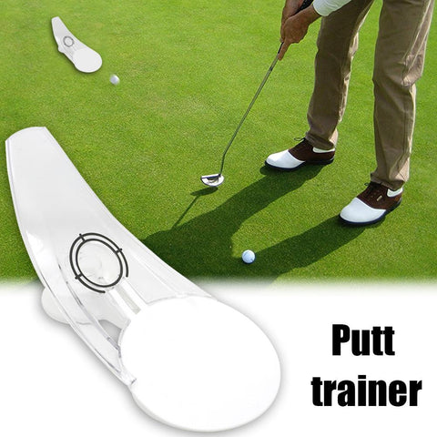 Indoor Golf Putt Trainer [variant_title] - think-endless-summer-inc