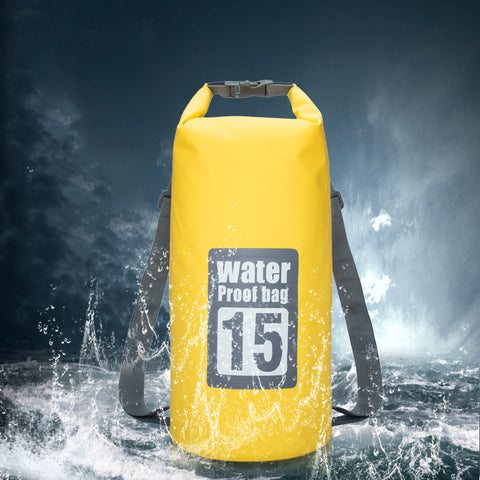 Image of Waterproof Compression Dry Bag - la-pool-guys