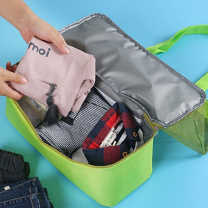 Portable Insulated Picnic Bag