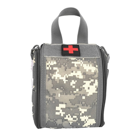 Army Camouflage Outdoor First Aid Kit [variant_title] - think-endless-summer-inc