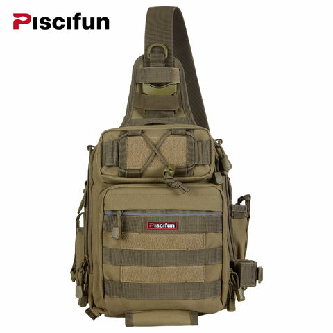 Tactical Waterproof Shoulder Bag [variant_title] - think-endless-summer-inc
