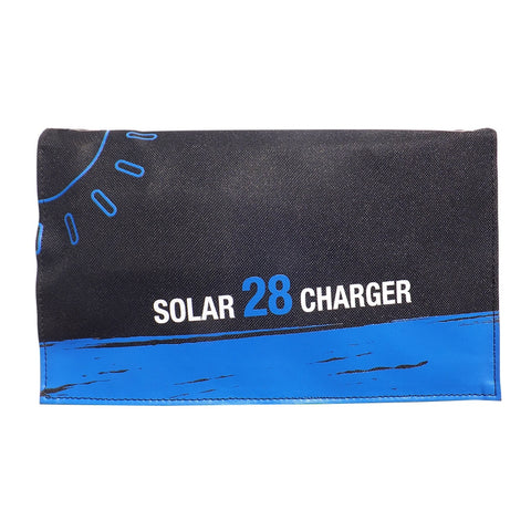 Image of ENDLESS SOLAR Portable Folding High Speed Phone Sun Powered Charger Panel [variant_title] - think-endless-summer-inc