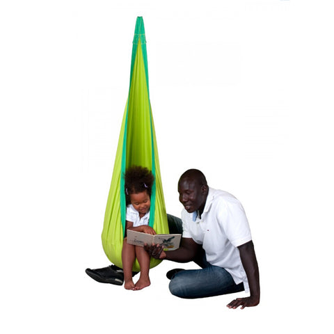 Image of Baby Inflatable Swing Hammock - la-pool-guys