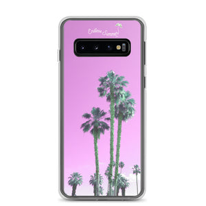 Think Sunset Dream Samsung Case S7 S8 S9 S9+ S10 S10+ - la-pool-guys