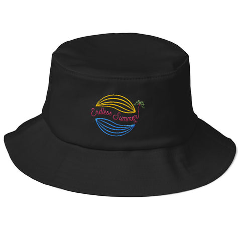 Limited Edition Hip Hop Throwback Bucket Hat Default Title - think-endless-summer-inc