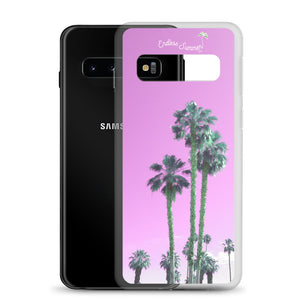 Think Sunset Dream Samsung Case S7 S8 S9 S9+ S10 S10+