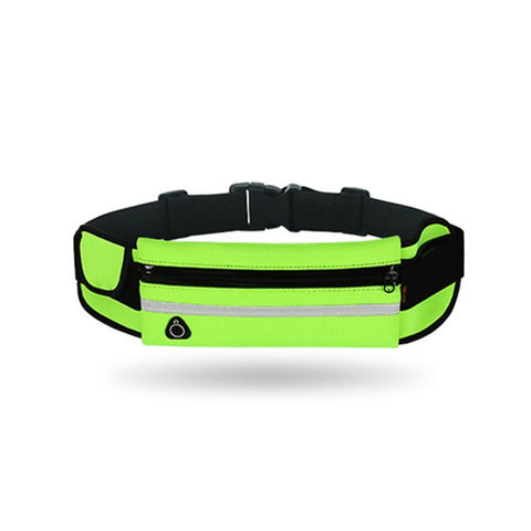 Waterproof Running Waist Bag 4 - think-endless-summer-inc