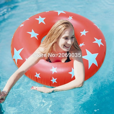 Image of Endless Summer Premium Inflatable Pool Floats Over 20 Options to Chill in Style - la-pool-guys