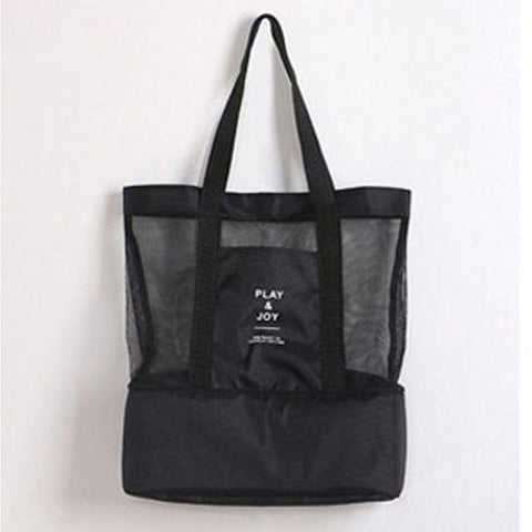 Image of Portable Insulated Picnic Bag - la-pool-guys