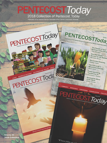 2018 Pentecost Today Collection