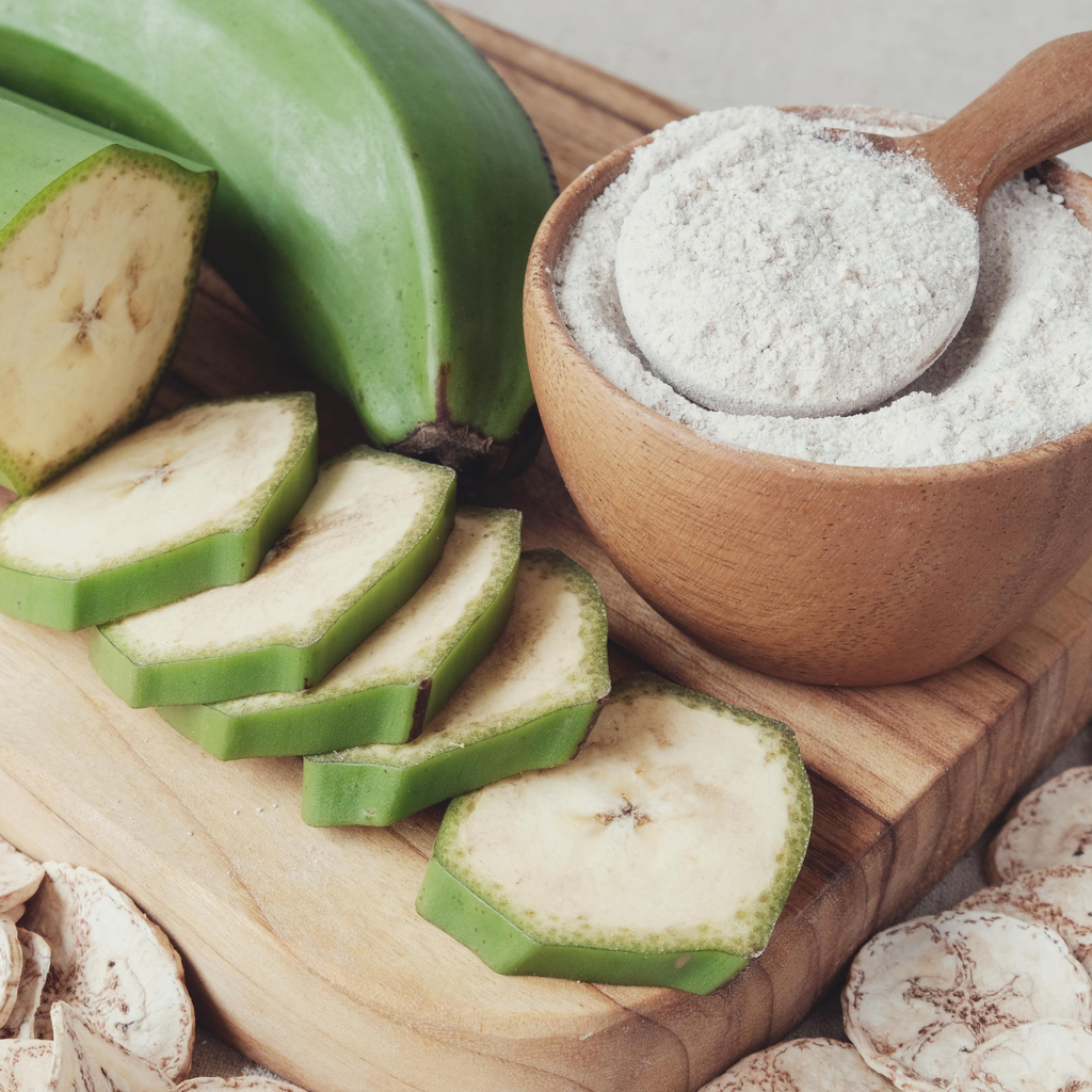INGREDIENT SPOTLIGHT | Green Banana Flour