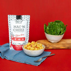 Plantasy Foods Mac 'n Cheez - Chilli Cheez