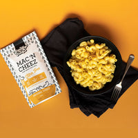 Plantasy Foods Mac 'n Cheez - Original Cheez