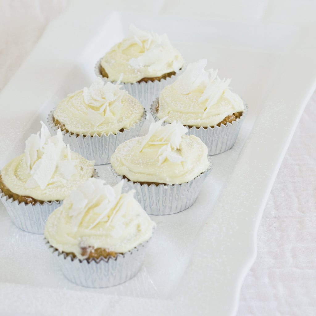 The Gluten Free Food Co Cup Cake / Muffin Mix