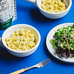 Plantasy Foods Mac 'n Cheez - Cheez n Chive