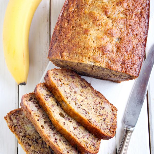 The Gluten Free Food Co      Banana Bread Mix
