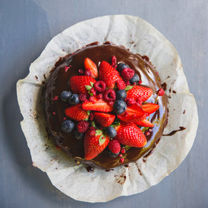 The Gluten Free Food Co Chocolate Cake Mix