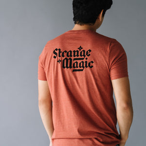 The Standard Tee - Clay Colorway