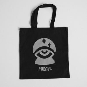Strange Magic Tote