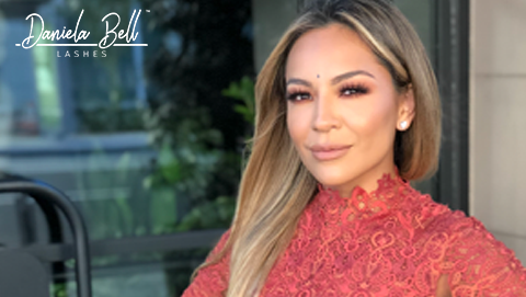 The Success Story Behind Beauty Influencer, Daniela Bell by Deve Sanford
