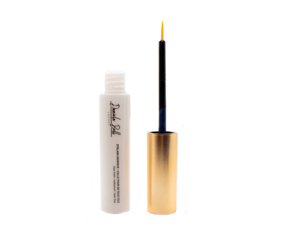 Brush-on Lash Adhesive