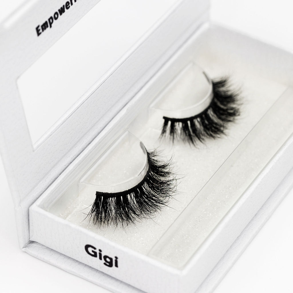 The Gigi Lash