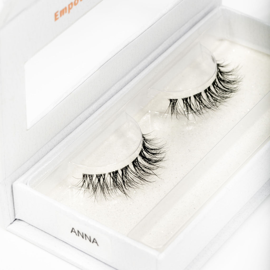 The Anna Lash Box