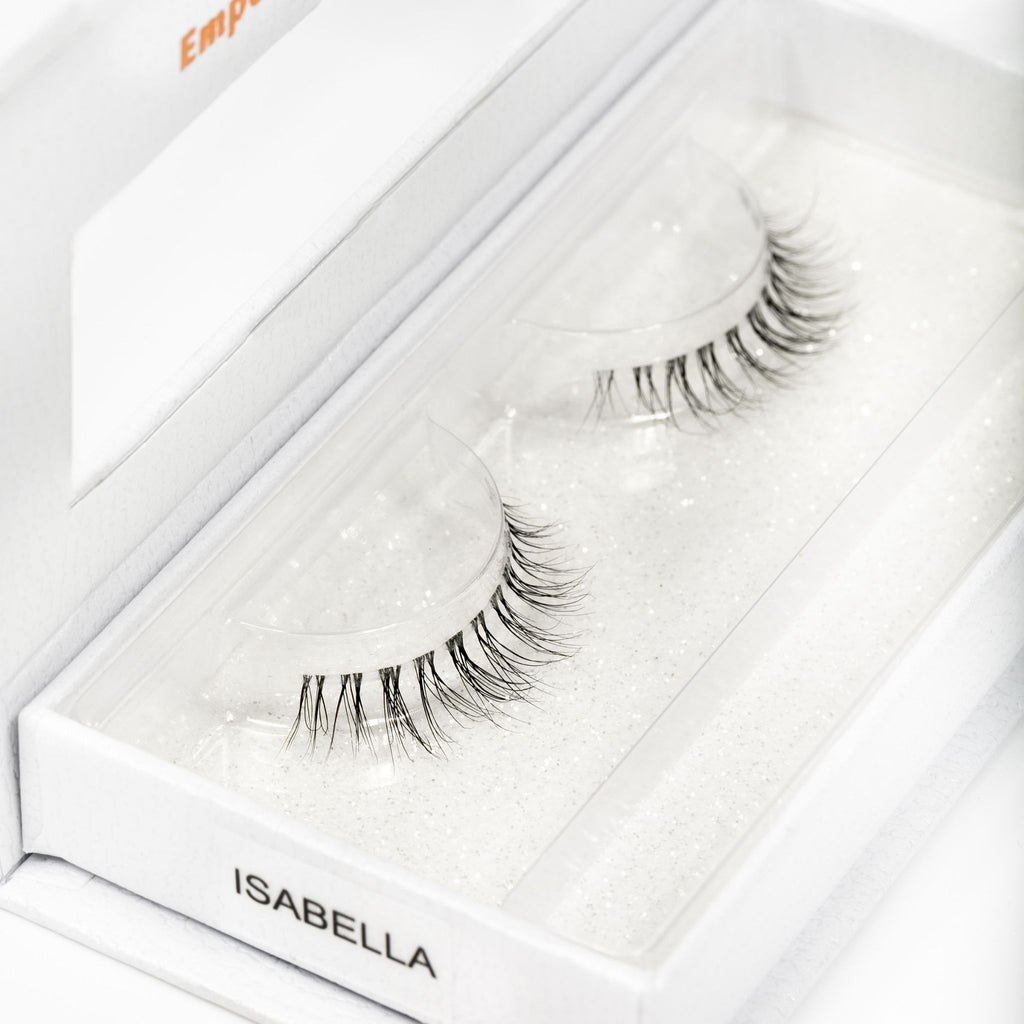 The Isabella Lash Box